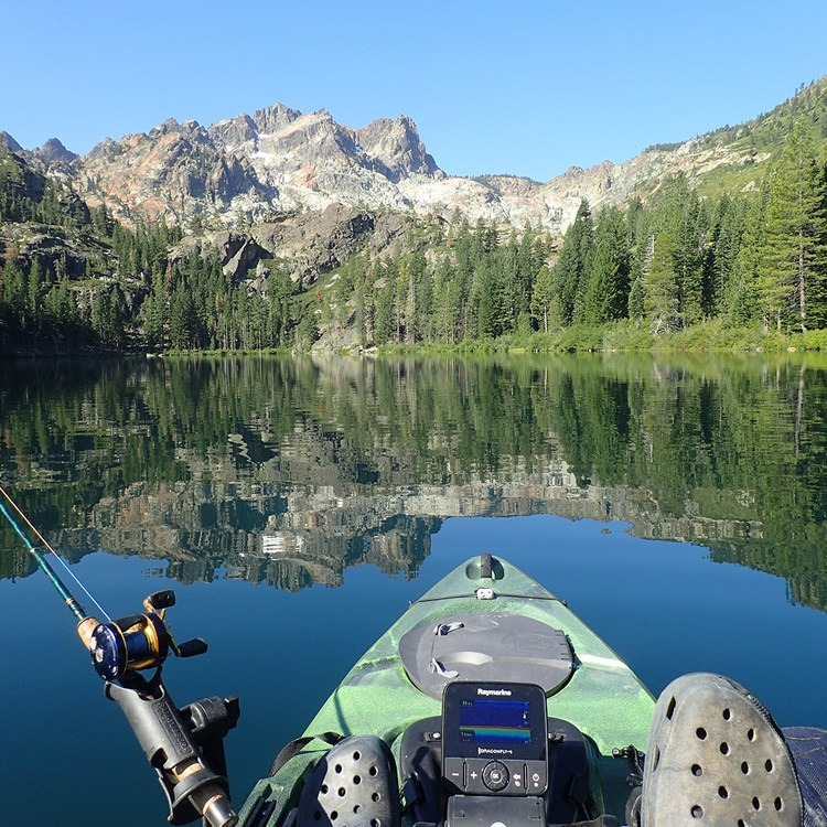 Checklist for Choosing Your Next Fishing Lake