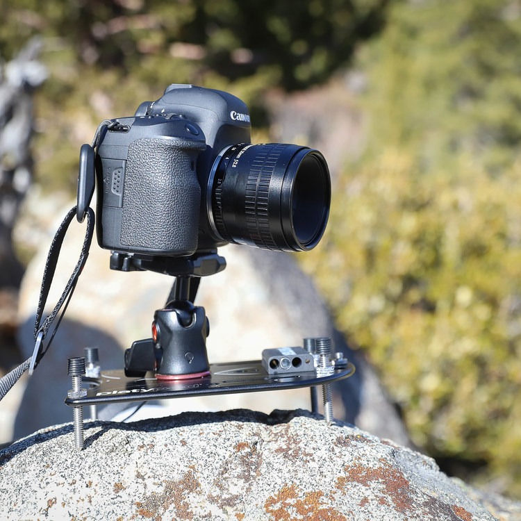 Gear Review: Platypod Camera Support Kit
