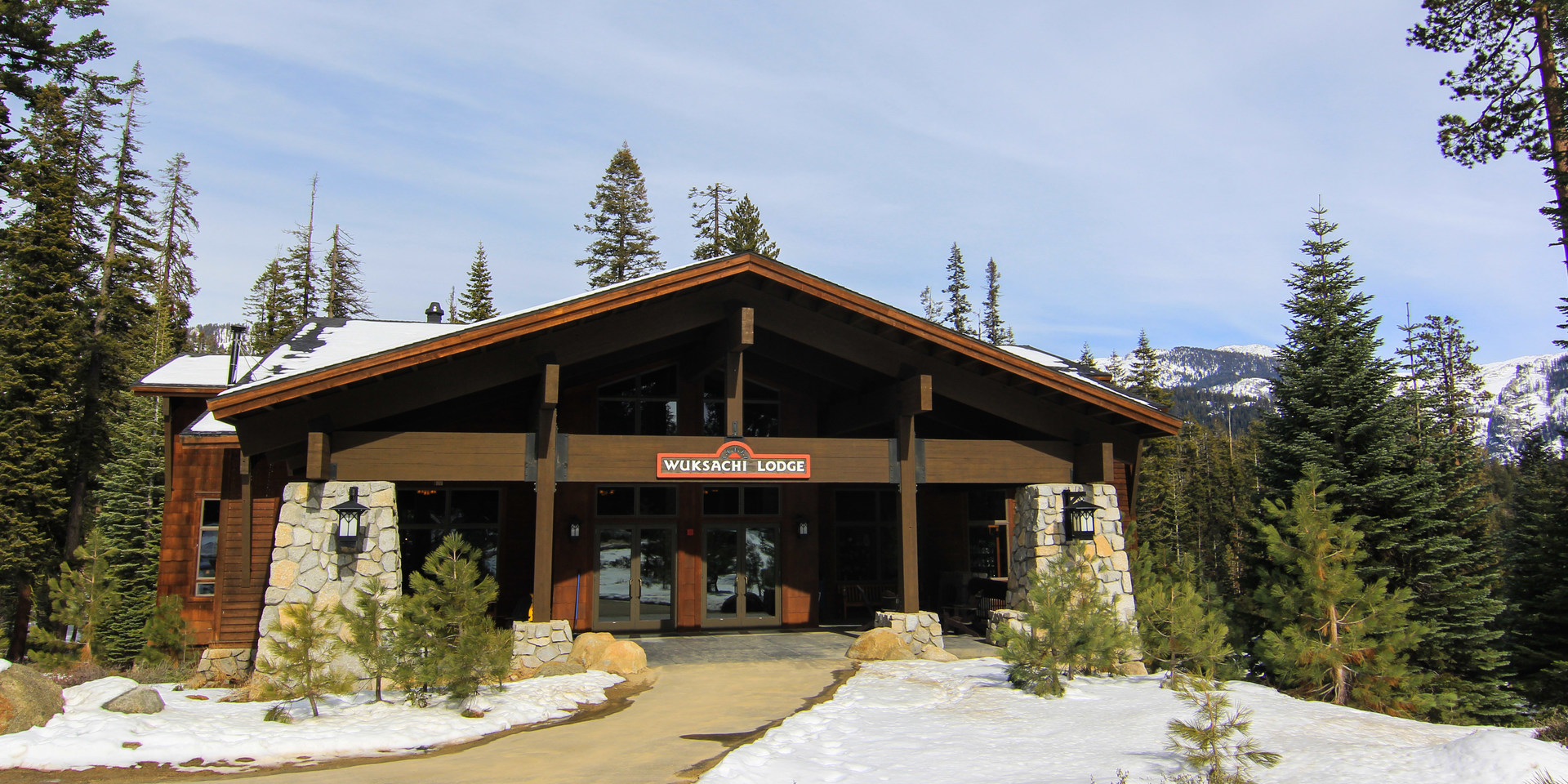 Lodging & Hotels | Sequoia & Kings Canyon National Parks