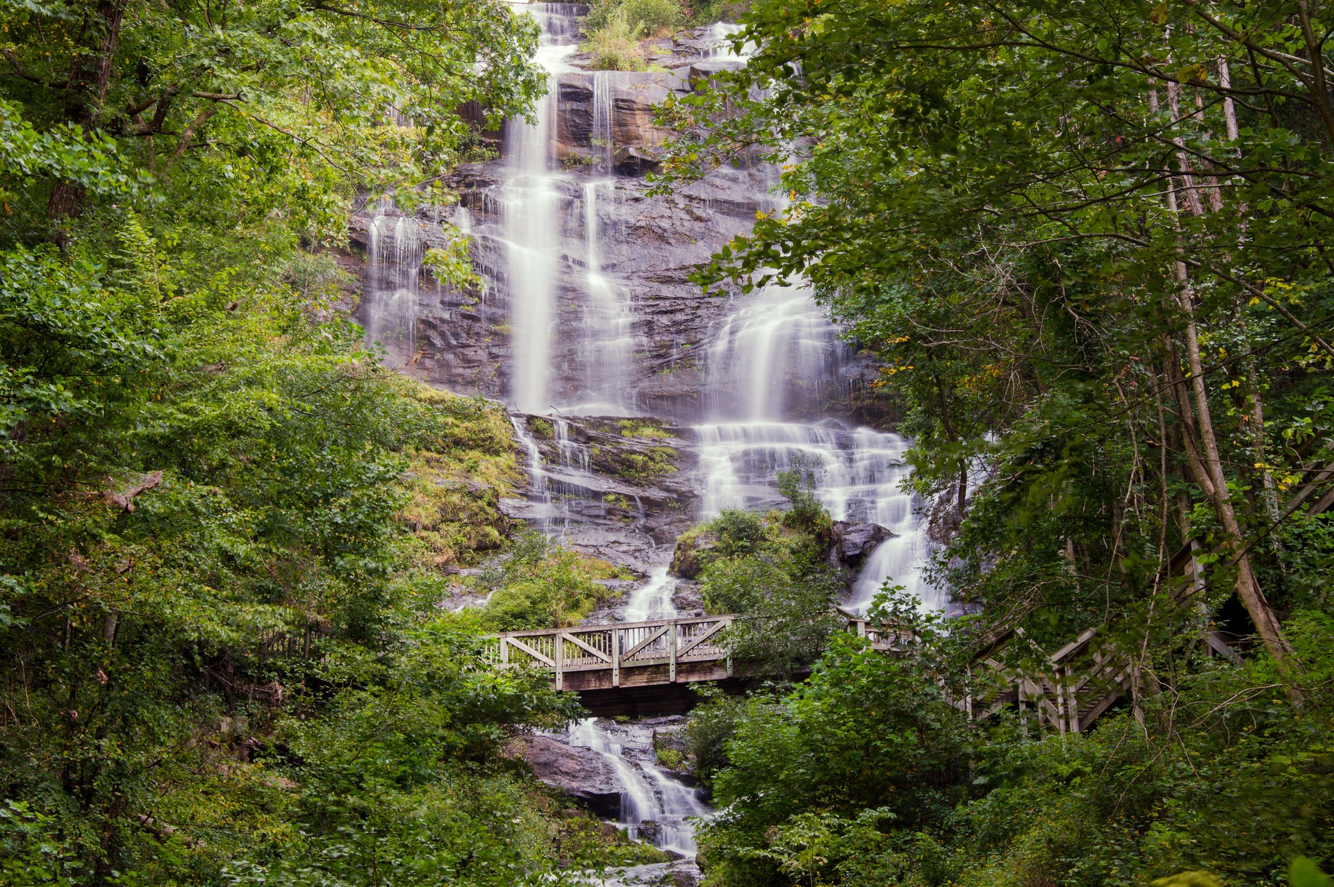 Amicalola Falls State Park Lodge Outdoor Project