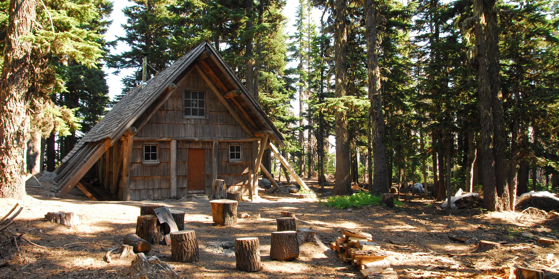 Tilly Jane Campground   Outdoor Project