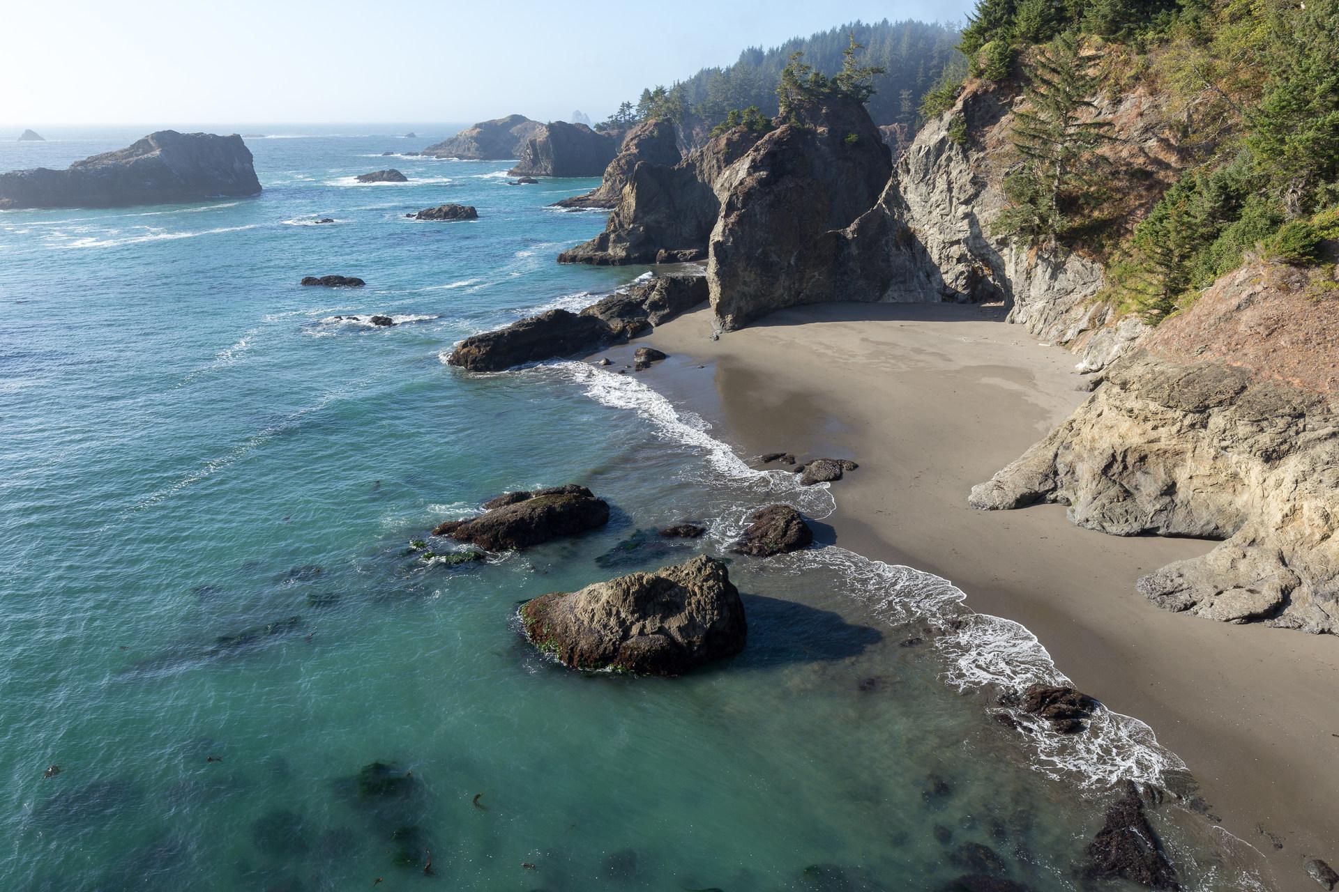 Image result for oregon coast
