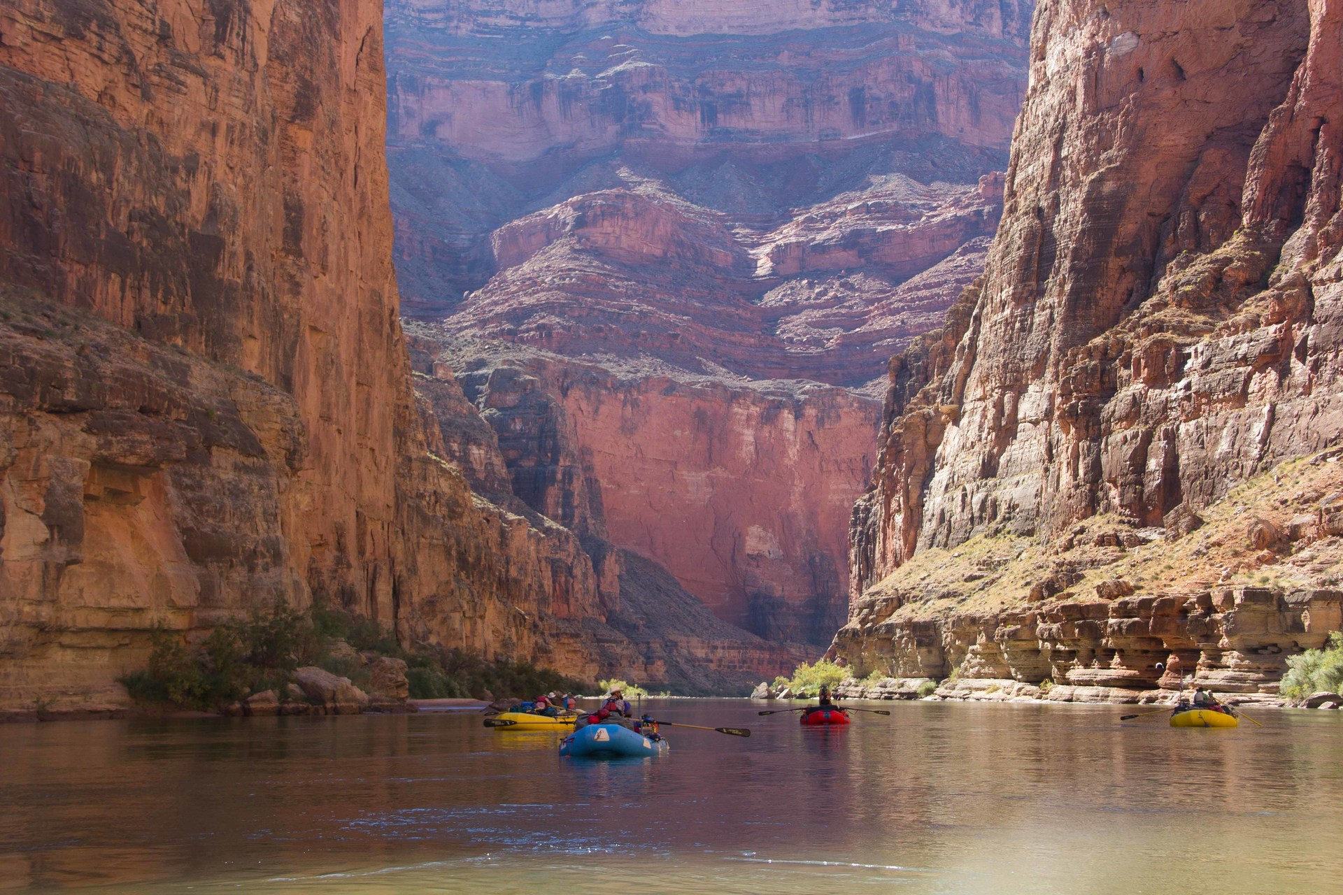 The Grand Canyon of the Colorado River | Outdoor Project