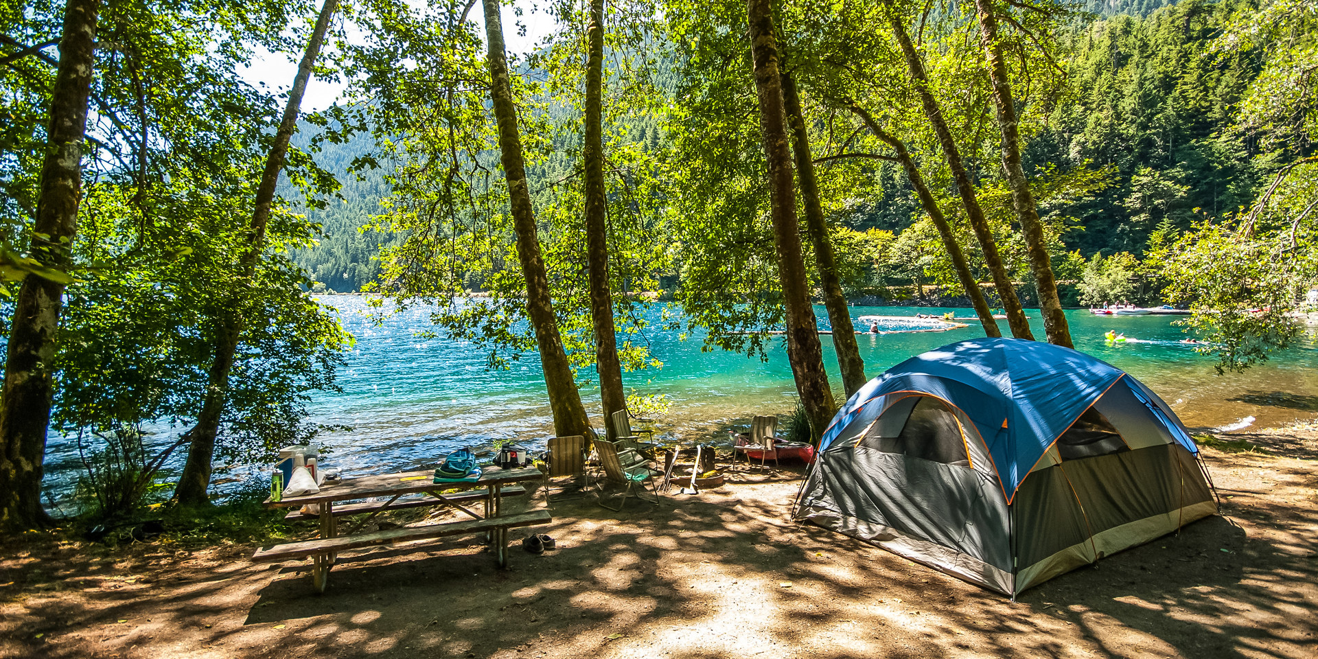 A Complete Guide to Camping in Olympic National Park - Outdoor Project