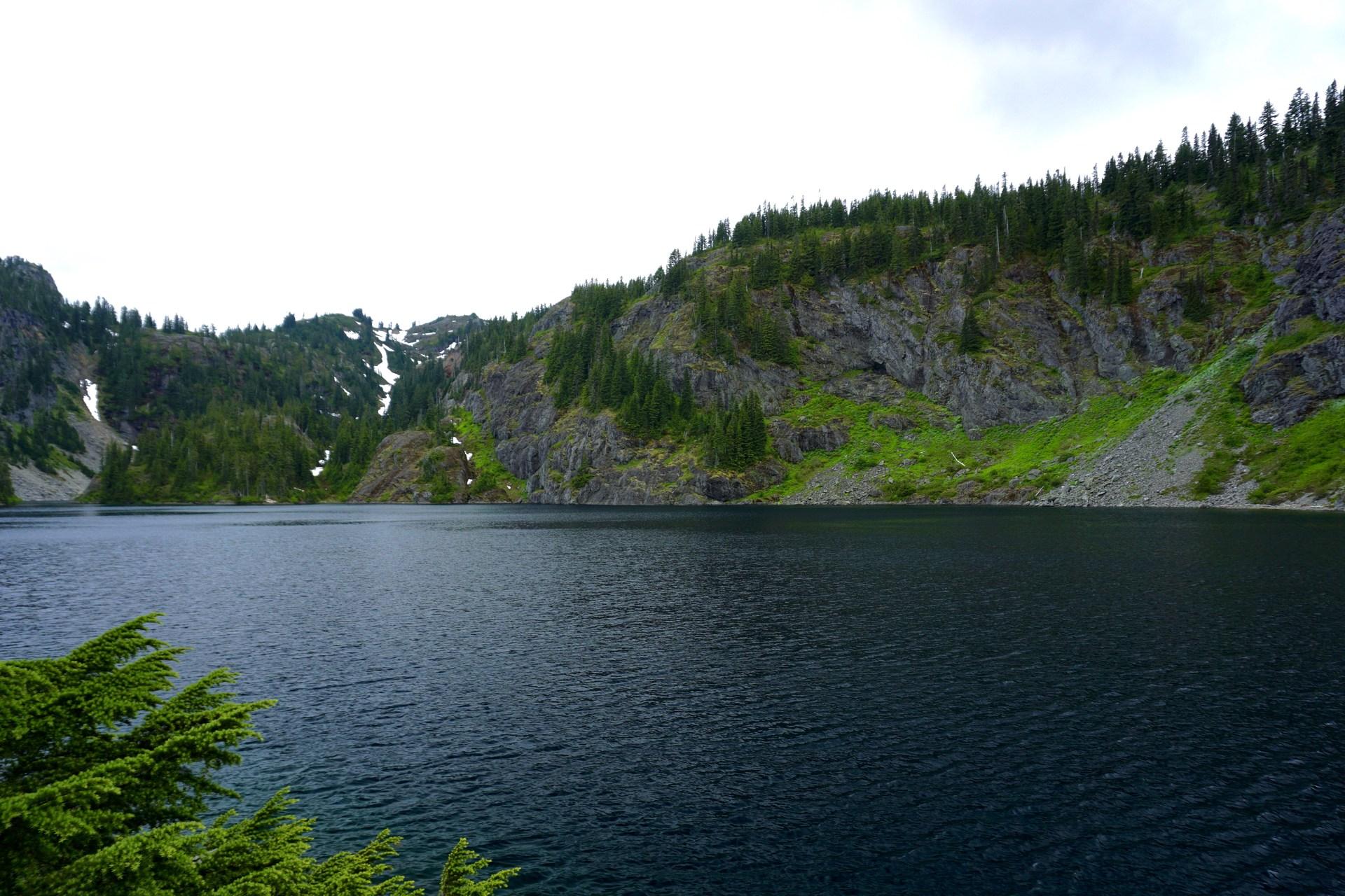 Rachel Lake Rachel Lake Outdoor Project