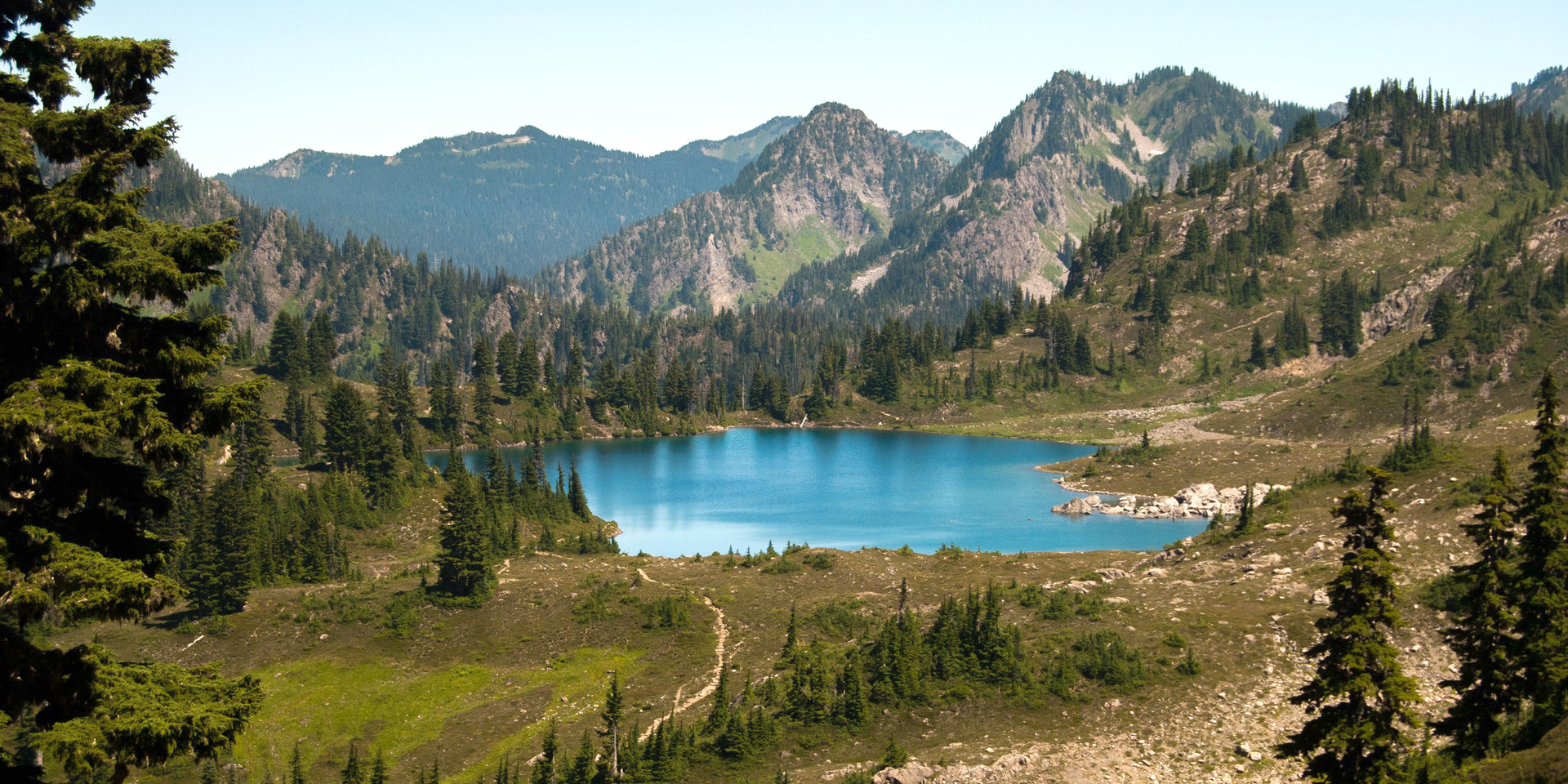 3-Day Itineraries for Olympic National Park - Outdoor Project