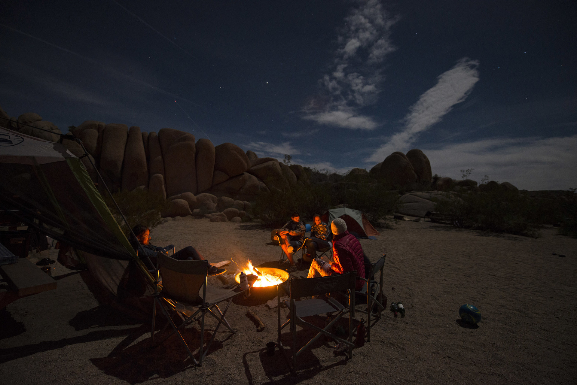 Guide to Camping in Joshua Tree National Park - Outdoor ...