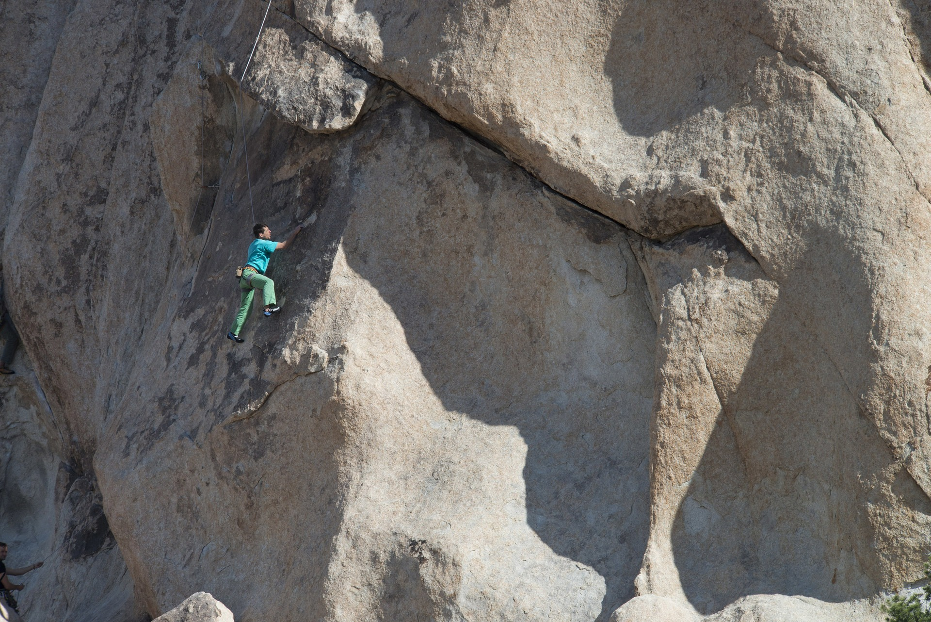 Old Woman Rock Climbing Crag Outdoor Project