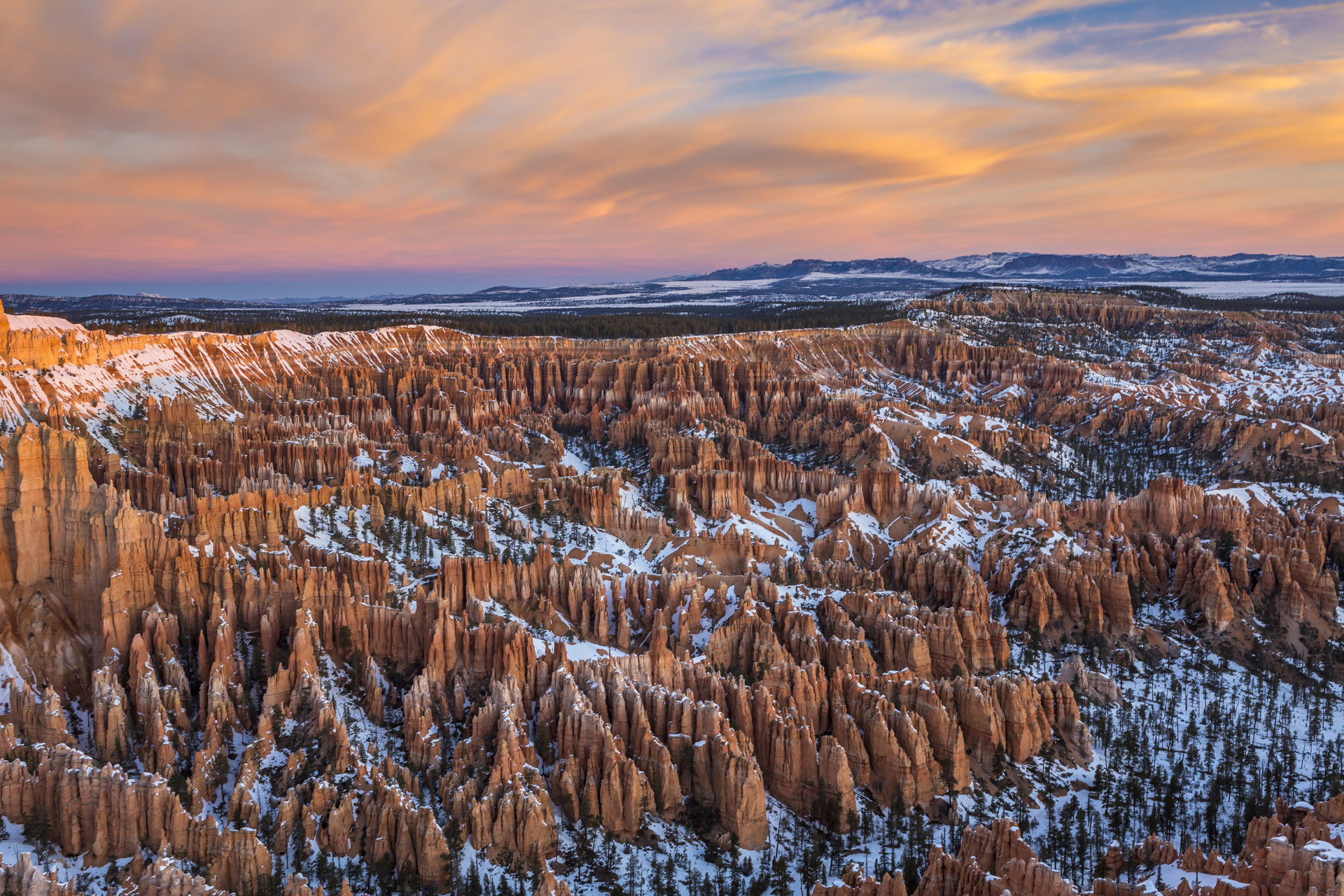 bryce canyon national park outdoor project