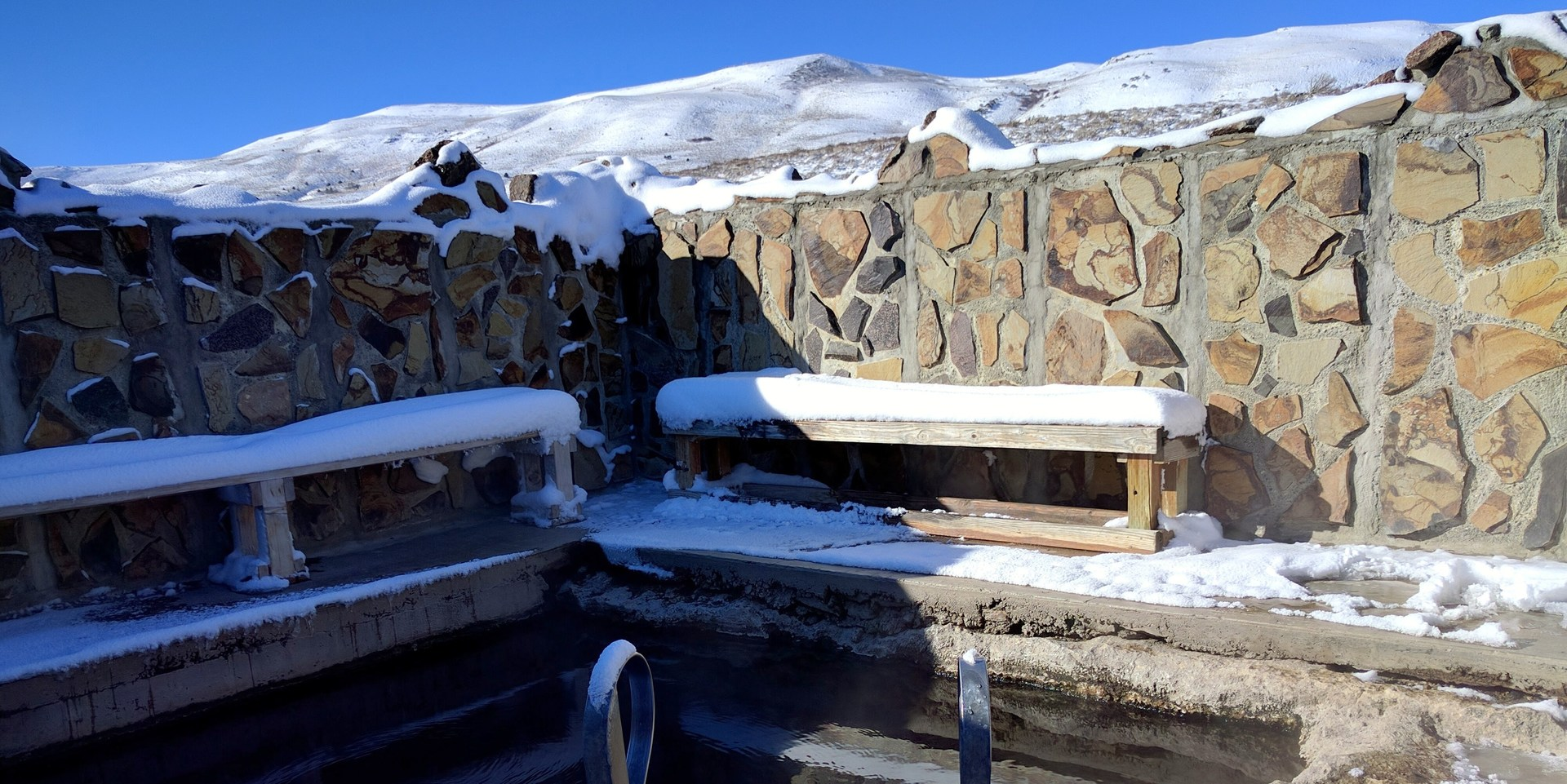 The Ultimate Guide To Hart Mountain Hot Springs