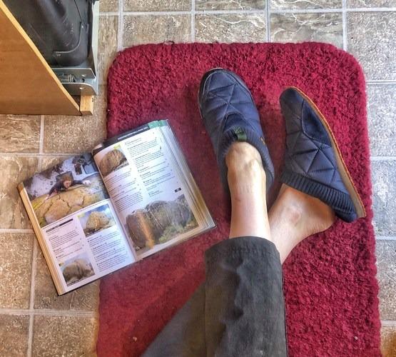 Teva Ember Moc Indoor/Outdoor Slippers