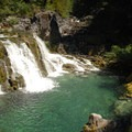 Sawmill Falls along the Opal Creek Hiking Trail- Video: Rivers of the Pacific Northwest