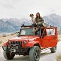 - Outdoor Adventure Dogs Episode 2: Juneau