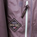 The GORE-TEX patch and logo alongside the inside chest pocket.- Gear Review: Kathmandu Aysen Men's GORE-TEX Shell Jacket