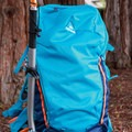 Simple, clean design and features.- Gear Review: Kathmandu Voltai 40L Pack