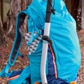 Although not a technical pack, there are many customizable features.- Gear Review: Kathmandu Voltai 40L Pack