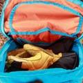 The main compartment is quite spacious.- Gear Review: Kathmandu Voltai 40L Pack