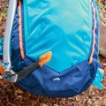 Gear loops at the base allow attachment for additional gear.- Gear Review: Kathmandu Voltai 40L Pack