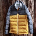 The color blocks and choices are unique in the industry.- Gear Review: Kathmandu Epiq Men's Hooded Down Jacket
