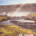 Dettifoss Waterfall.- Around Iceland in 20 Photos