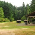 - Beacon Rock State Park Group Campground