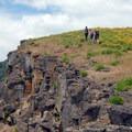 - Coyote Wall Hiking Trail