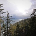 - Cape Lookout Hiking Trail