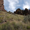 - Smith Rock, Misery Ridge Hiking Trail