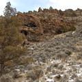 - Dry River Canyon Hike