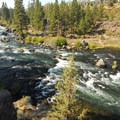 - Deschutes River Trail, South Canyon Reach