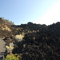 - Lava Butte, Trail of the Molten Land