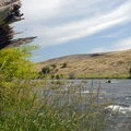 Lower Deschutes River- Deschutes River, Ferry Springs Hike