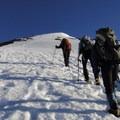 Mount Adams, South Climb.- Mount Adams, South Climb