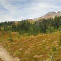 - Goat Lake via the Snowgrass Trailhead