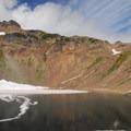 Goat Lake.- Goat Lake via the Snowgrass Trailhead