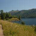 - Coldwater Lake Hiking Trail