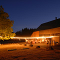 Event at the Old Ranch.- Silver Falls State Park