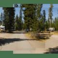 - Lava Lake Campground
