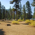 - Little Crater Campground