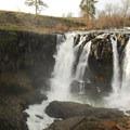 White River Falls.- White River Falls State Park
