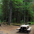 - Lost Creek Campground