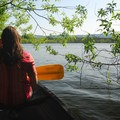 - Smith + Bybee Lakes Canoe/Kayak