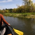 - Lower Salmon Creek Canoe/Kayak