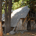 Tilly Jane A-Frame.- Tilly Jane Campground