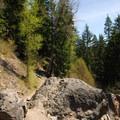 - Tamanawas Falls Hike