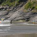 Short Sand Beach.- Short Sand Beach