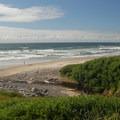 Moolack Beach.- Moolack Beach