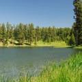 Walton Lake.- Walton Lake
