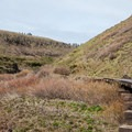 - Klickitat Trail, Harms Road Trailhead