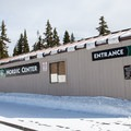 Mount Hood Meadows Nordic Center.- Mt. Hood Meadows Eastside